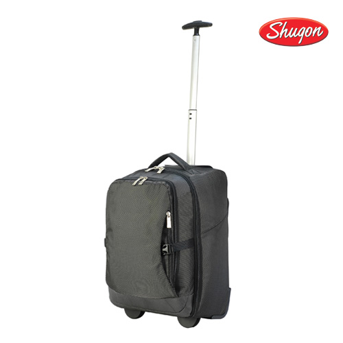 67038 - Laptop Trolley Backpack
