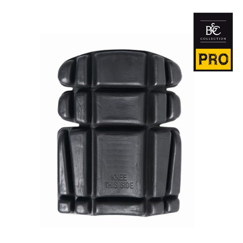 BCAUC60 - Kneepads (B&C Pro Collection)