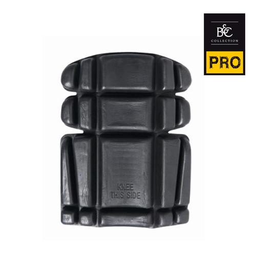 BCAUC60 - Kneepads (B&C Pro Collection)