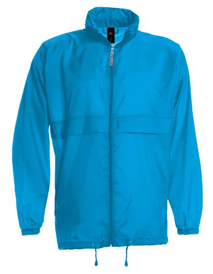 BCJU800 - Jacket Sirocco / Unisex