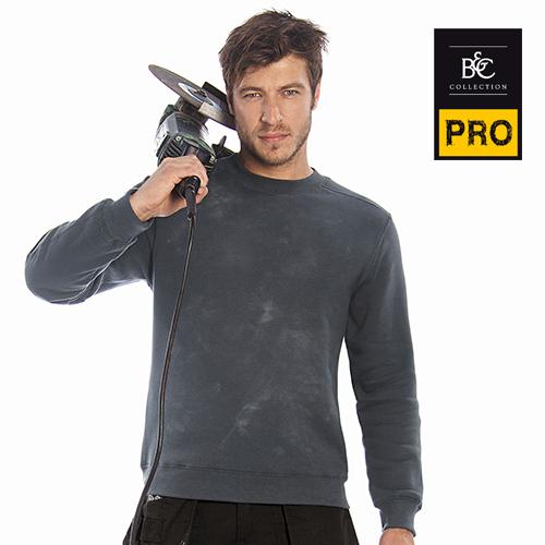 BCWUC20 - Hero Pro Sweat unisex (B&C Pro Collection)