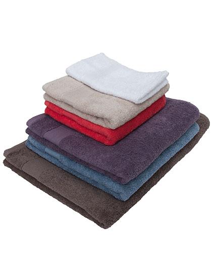 BD670 - InFlame Bath Towel