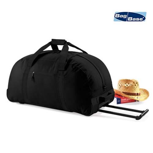 BG23 - Classic Wheely Holdall Bag Base