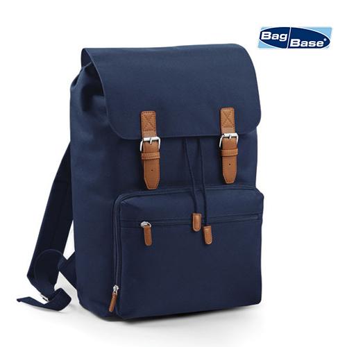 BG613 - Vintage Laptop Backpack Bag Base