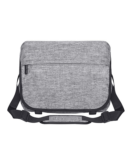 BS16035 - Messenger Bag - Los Angeles