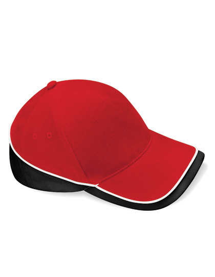 CB171 - Teamwear Competition Cap