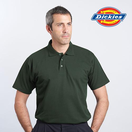 DK21220 - Workwear Polo (Dickies)