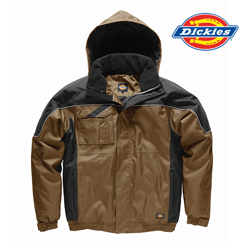DK30060 - Winterjacket Industry300 (Dickies)