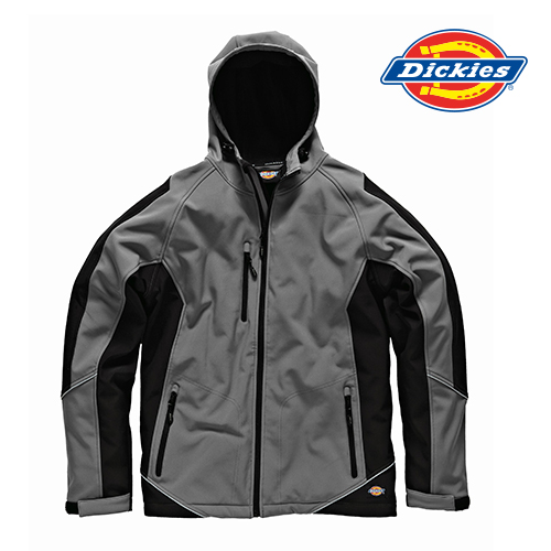 DK7010 - Two Tone Softshell-Jacket (Dickies)