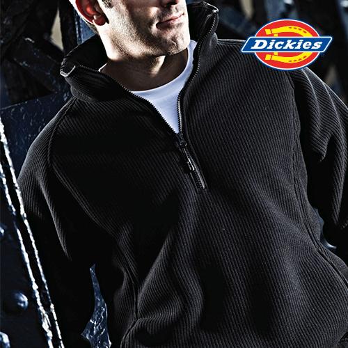 DK89000 - Fleece Sweater (Dickies)