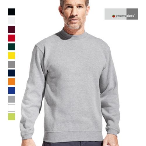 E2199 - Men´s Sweater 80/20 Promodoro