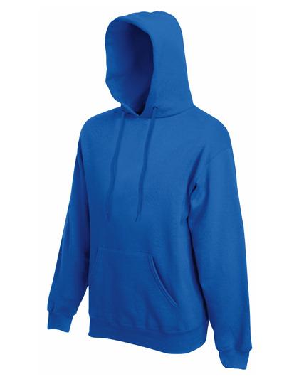F421N - Premium Hooded Sweat