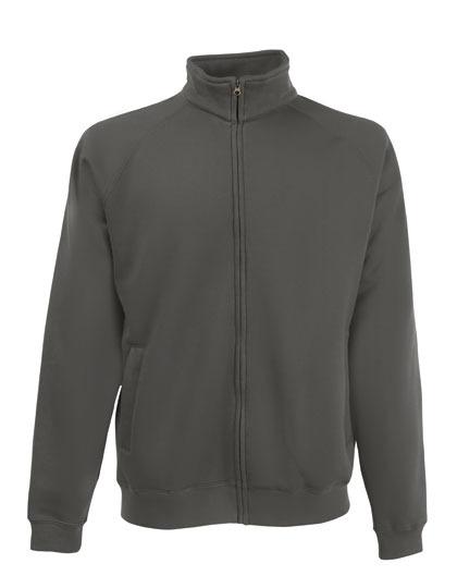 F457 - Premium Sweat Jacket