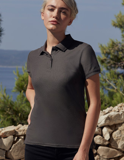 F520 - Lady-Fit Premium Polo Fruit of the Loom