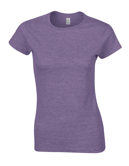 G64000L - Softstyle® Ladies` T- Shirt