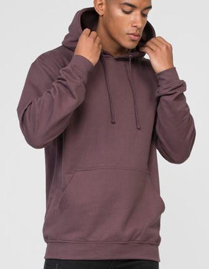 JH001 - College Hoodie Just Hoods