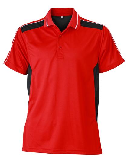 JN828 - Craftsmen Poloshirt