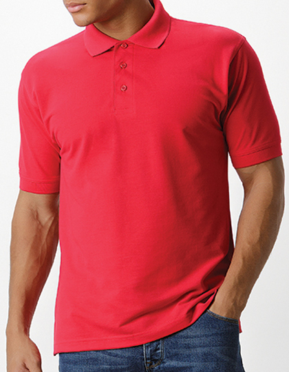 K403 - Classic Polo Shirt Superwash Kustom Kit
