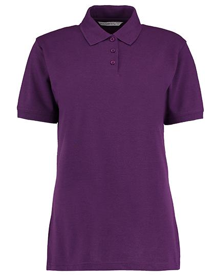 K703 - Ladies Classic Polo Shirt Superwash Kustom Kit