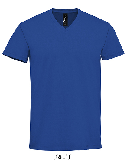L02940 - Imperial V-Neck Men T-Shirt