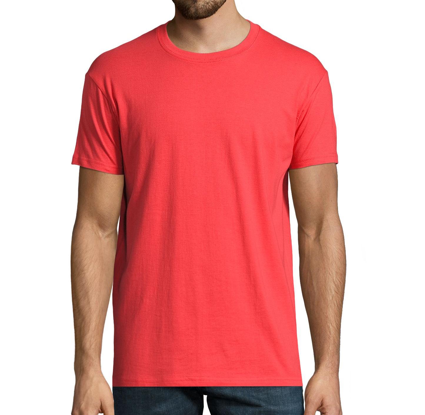 L190 - Imperial T-Shirt Sol´s