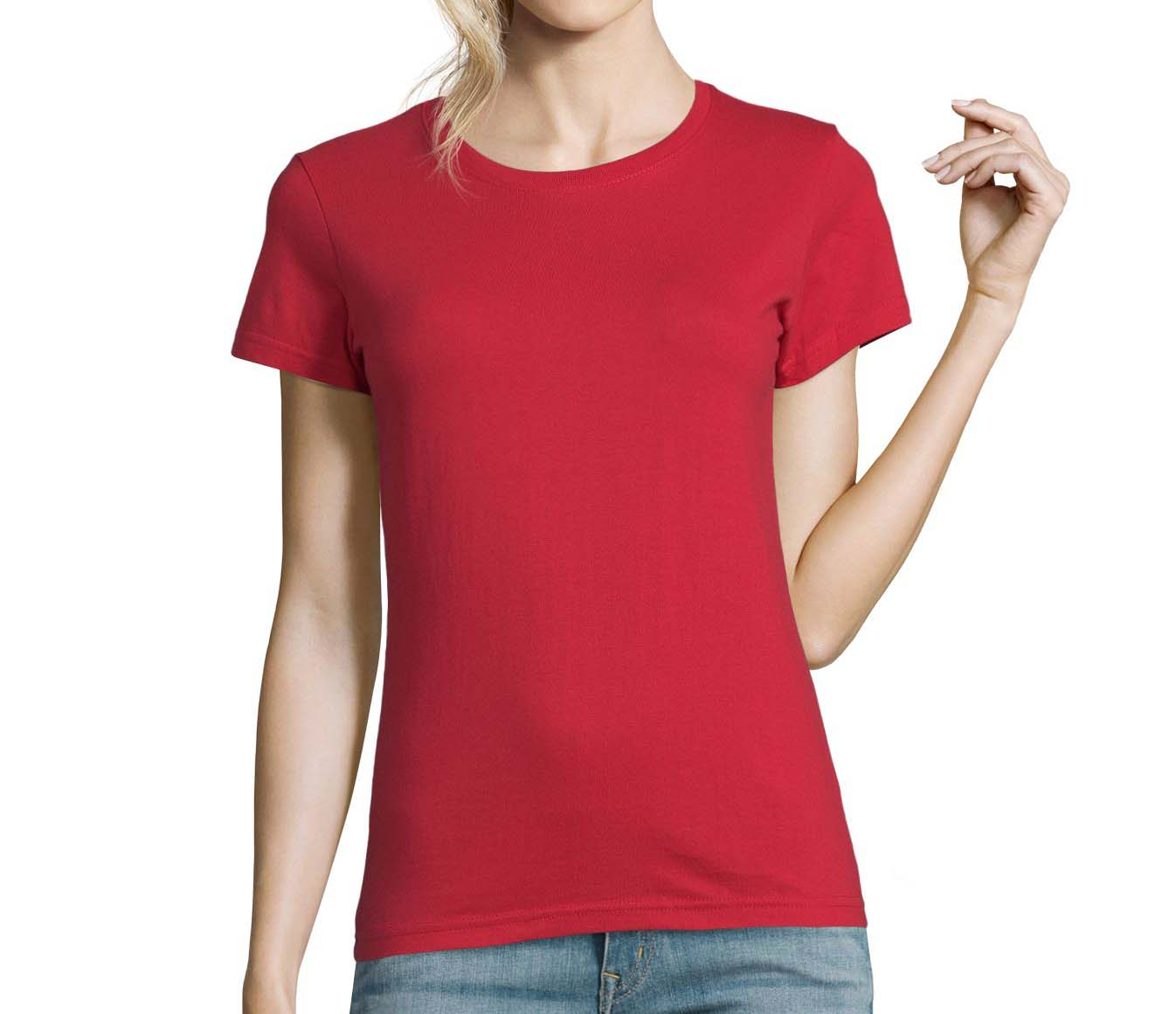 L191 - Imperial Women T-Shirt Sol´s