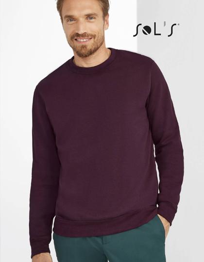 Sweatshirt New Supreme Sol´s - L311