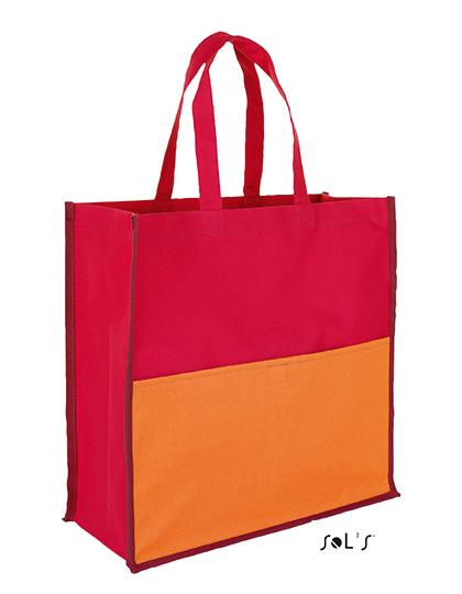 LB01669 - Burton Shopping Bag