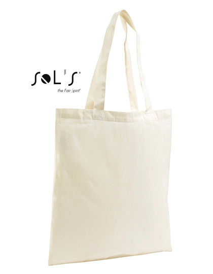 LB76900-N - Shopping Bag Organic Zen natur