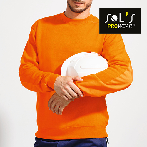 LP80300 - Workwear Sweat Steel Pro (Sol´s ProWear)