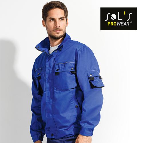 LP80400 - Workwear Jacket Vital Pro (Sol´s ProWear)