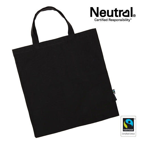NE90004_S - Shopping Bag Short Handles