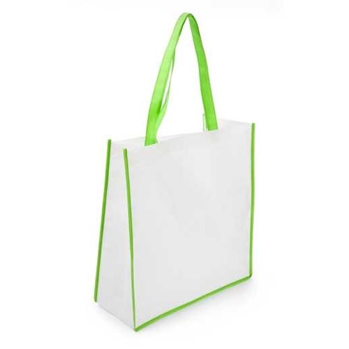 NT3610 - PP-Shopping Tasche Bern non woven