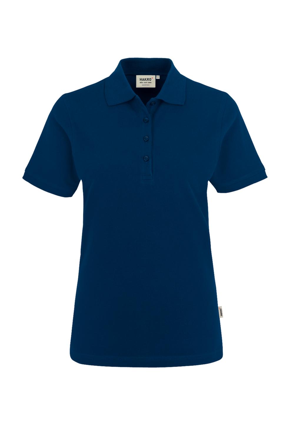 No110 - Damen-Poloshirt Classic