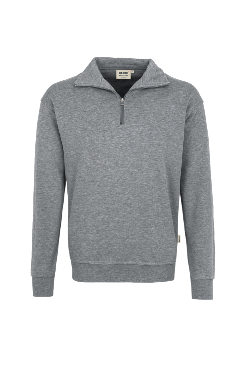 No451 - Zip-Sweatshirt Premium