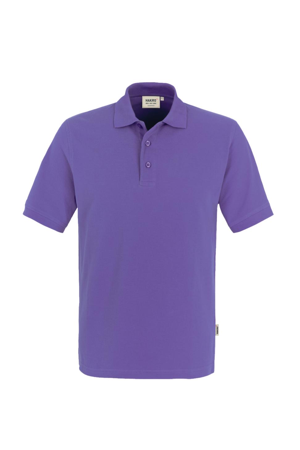 No810 - Poloshirt Classic