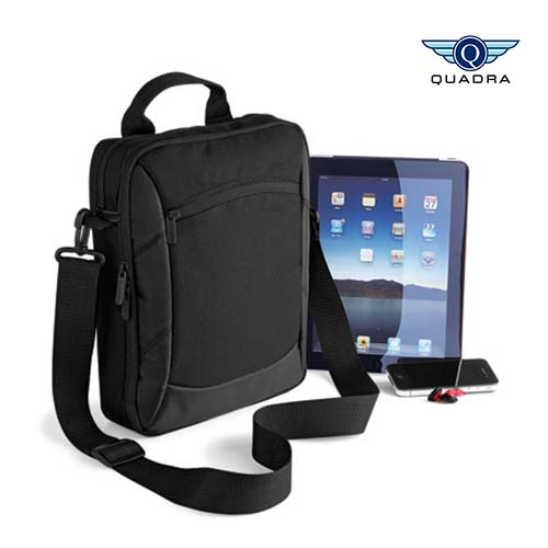 QD264 - Executive Ipad™ Case Quadra