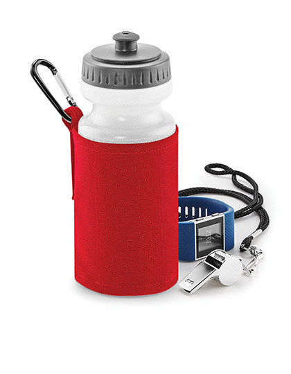 QD440 - Water Bottle and Holder