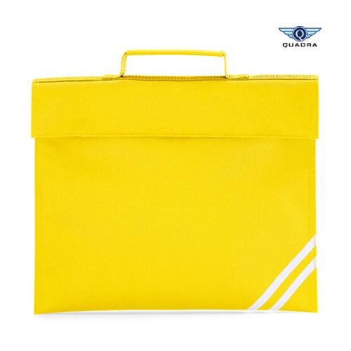 QD456 - Classic Book Bag Quadra