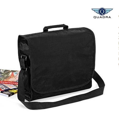 QD90 - Record Bag Quadra