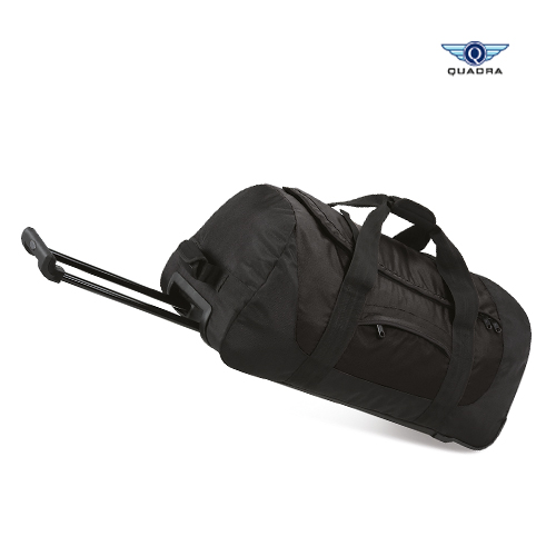 QD904 - Vessel ™ Team Wheelie Bag Quadra