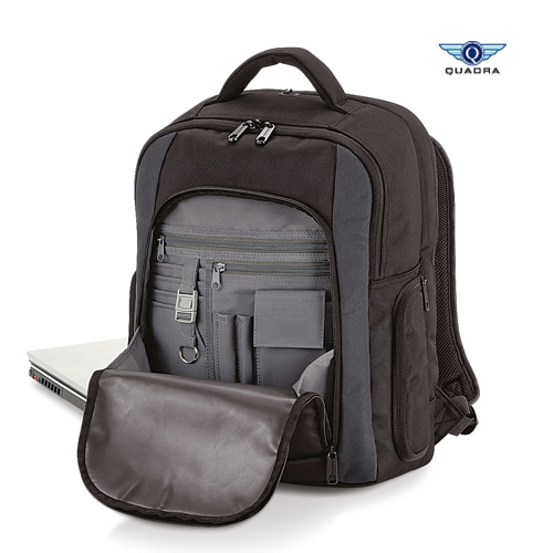 QD968 - Tungsten™ Laptop Backpack