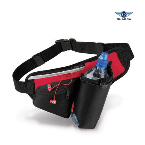 QS20 - Teamwear Hydro Belt Bag Quadra