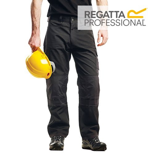 RG323 - Premium Workwear Trousers (Regatta)