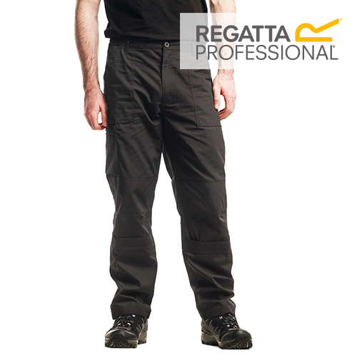Workwear Action Trousers (Regatta) - RG333