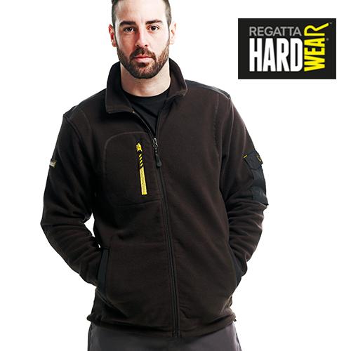 RGH552 - Sitebase Fleece (Regatta Hardwear)