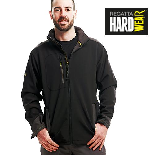 RGH662 - Enforcer Softshell (Regatta Hardwear)