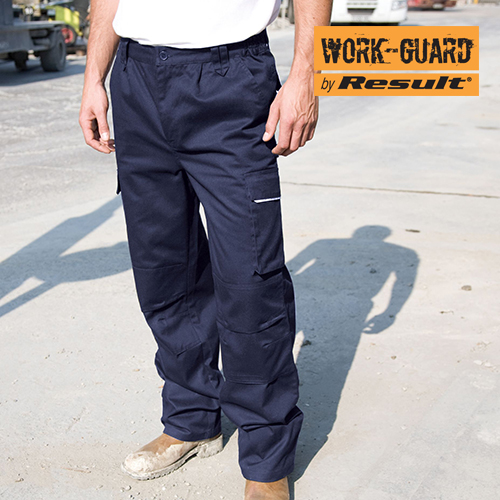 Action Trousers (Result WORK-GUARD) - RT308