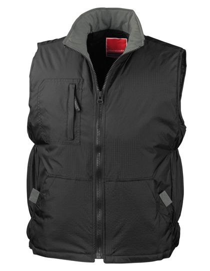 RT66 - Ripstop Team Vest