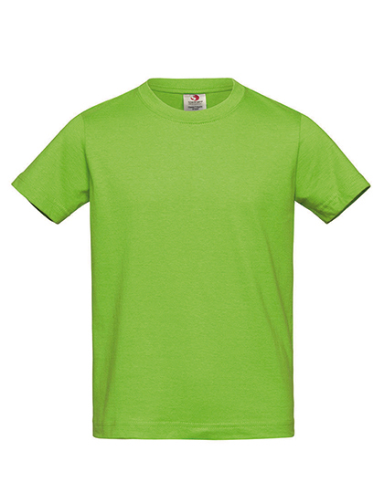 S2220K - Classic-T Organic Crew Neck for children
